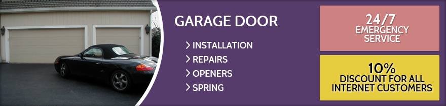Garage Door Repair & Installation - Northbrook, IL